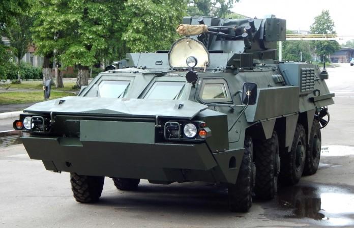 BTR4M indonesia