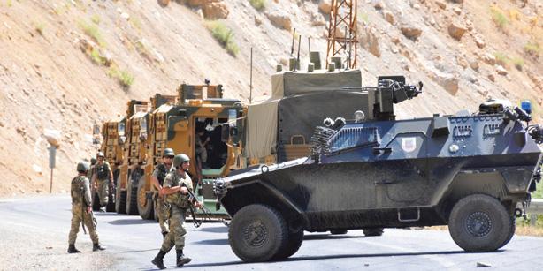 Turki Menolak Keluar Dari Irak