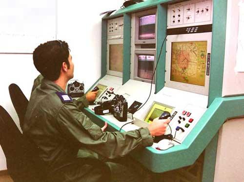 aerostar-ground-control-system