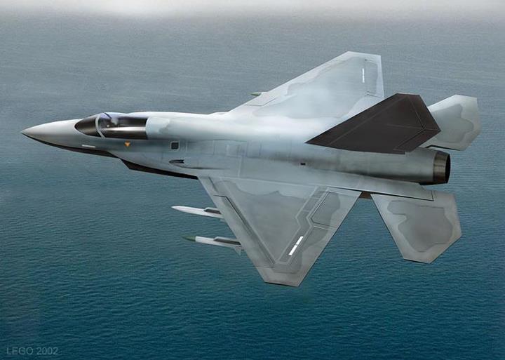 JF-17 Thunder block III pesawat generasi ke-5. Foto: defence.pk