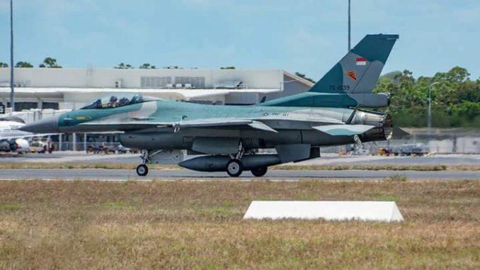 Tni Au Akan Punya Delapan Skuadron Pesawat Tempur Militermetercom