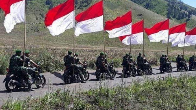Perayaan HUT TNI Ke-73 Akan Digelar di Merauke, Papua – MiliterMeter.com